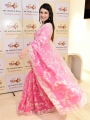 Actress Mannara Chopra Stills @ Sri Krishna Silks Special Wedding Collection Launch