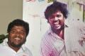 Appukutty at Mannaru Movie Special Press Show Stills