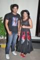 R.B.Sathish Kumar, Vaishali at Mannaru Movie Press Show Stills