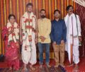 Manobala Son Harish Priya Marriage Photos