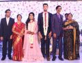 Sripriya @ Manobala Son Harish Priya Wedding Reception Stills