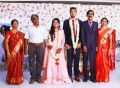 Manobala Son Harish Priya Wedding Reception Stills