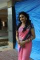 Actress Manochitra Saree Stills @ Malligadu Marriage Bureau Location
