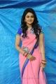 Actress Mano Chitra in Saree Stills @ Malligadu Marriage Bureau Location