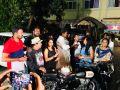 Mansoor Ali Khan Birthday Celebration @ Kadaman Parai Movie Sets