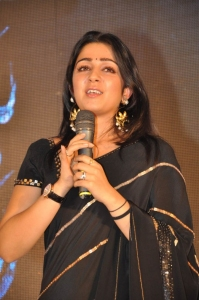 Actress Charmi @ Mantra 2 Audio Launch Function Stills