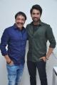 Shiva Kandukuri @ Manu Charitra Movie Launch Stills