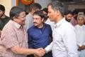 Manu Charitra Movie Launch Stills
