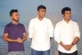 Manu Movie Pre Release Event Stills