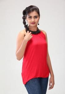 Tamil Actress Manumika Photo Shoot Stills