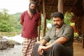 Lal, Mohanlal in Manyam Puli Movie New Photos