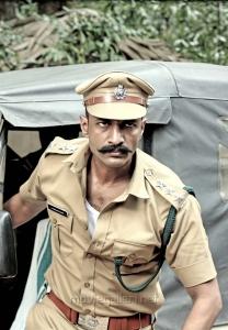 Actor Kishore in Manyam Puli Movie Stills