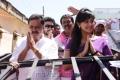 Jayaprakash, Anjali in Mapla Singam Movie Latest Photos