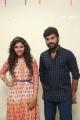 Anjali, Vimal @ Mapla Singam Movie Team Interview Photos
