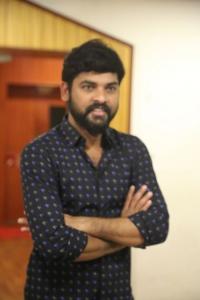 Actor Vimal @ Mapla Singam Movie Team Interview Photos