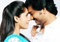 Lollu Sabha Jeeva, Rashmi Gautam in Mappillai Vinayagam Movie Stills