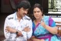Lollu Sabha Jeeva, Urvashi in Mapillai Vinayagam Movie Stills