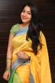 Anchor Ramya @ Maragatha Naanayam Audio Launch Stills