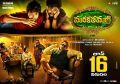 Aadhi, Daniel Annie Pope & Anandaraj in Marakatamani Movie Release June 16th Wallpapers