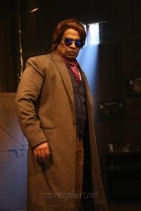 Actor Anandaraj in Marakathamani Movie Stills