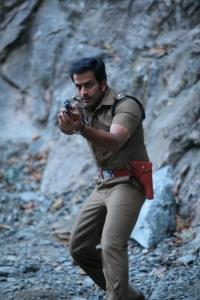 Prithviraj in Marana Sasanam Telugu Movie Stills