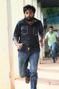 M.Sasikumar in Marana Sasanam Telugu Movie Stills