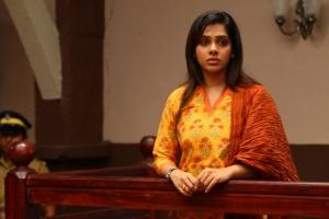 Sandhya in Marana Sasanam Telugu Movie Stills