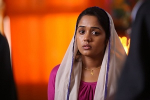 Actress Ananya in Marana Sasanam Telugu Movie Stills