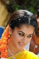 Actress Tapasee Pannu in Maranthen Mannithen Latest Photos