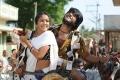 Lakshmi Manchu, Sundeep Kishan in Maranthen Mannithen Latest Photos