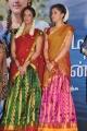 Lakshmi Prasanna, Tapsee at Maranthen Mannithen Audio Launch Stills
