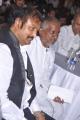 Mohan Babu, Ilayaraja at Maranthen Mannithen Movie Audio Launch Stills