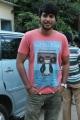 Sandeep Kishan at Maranthen Mannithen Movie Press Meet Stills