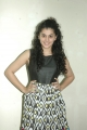Actress Tapsee at Maranthen Mannithen Movie Press Show Photos