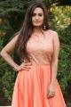 Actress Sakshi Dwivedi @ Marikar Arts Production No 1 Pooja Stills