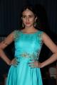 Actress Harshika Poonacha @ Marikar Arts Production No 1 Pooja Stills