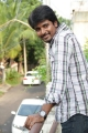 Sivakarthikeyan @ Marina Movie Stills