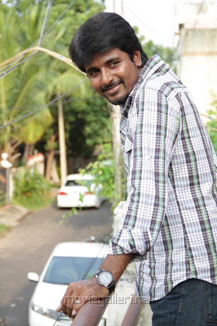 Picture 144754   Sivakarthikeyan @ Marina Movie Stills ...