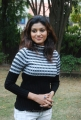 Actress Oviya Hot Still in Marina Movie Press Show