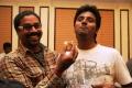 Sivakarthikeyan in Marina Success Celebration Stills
