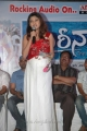 Actress Oviya at Marina Movie Audio Release Stills