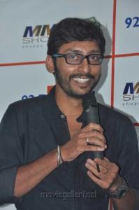 BIG FM RJ Balaji @ Mariyaan Movie Promotions Photos
