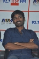 Actor Dhanush @ BIG FM for Mariyaan Movie Promotions Photos