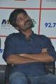Actor Dhanush @ Mariyaan Movie Team at BIG FM Photos