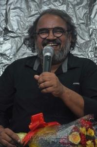 Director Bharat Bala @ Mariyaan Movie Team at BIG FM Photos