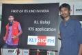 Mariyaan Movie Team at BIG FM Photos