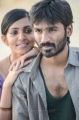 Parvathi Menon, Dhanush in Mariyaan Movie Stills