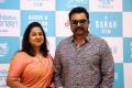 Radhika, Sarathumar @ Market Raja MBBS Audio Launch Stills