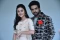 Megha Choudhary, Abhay @ Marshal Movie Teaser Launch Stills
