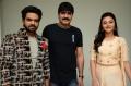 Abhay, Srikanth, Megha Choudhary @ Marshal Movie Teaser Launch Stills